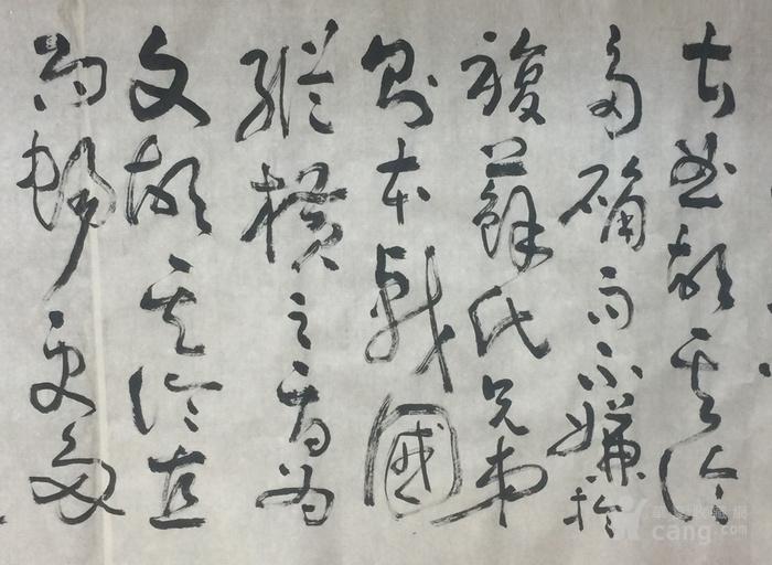 草书长卷图4