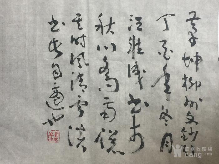 草书长卷图7