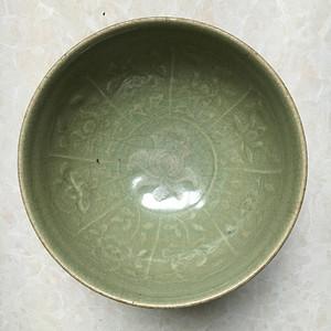 元代龙泉碗