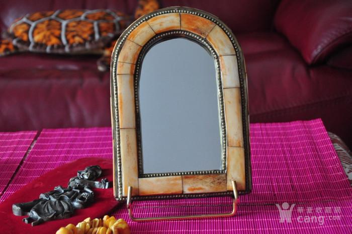 拱门形老镜子图1