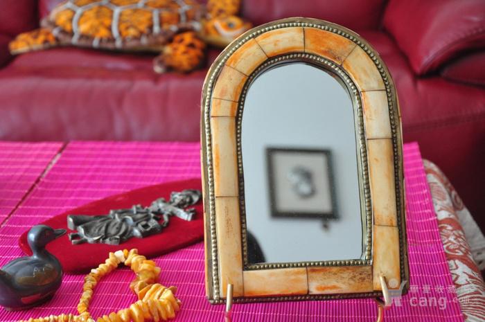 拱门形老镜子图2