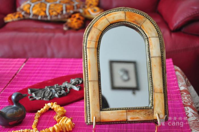 拱门形老镜子图3