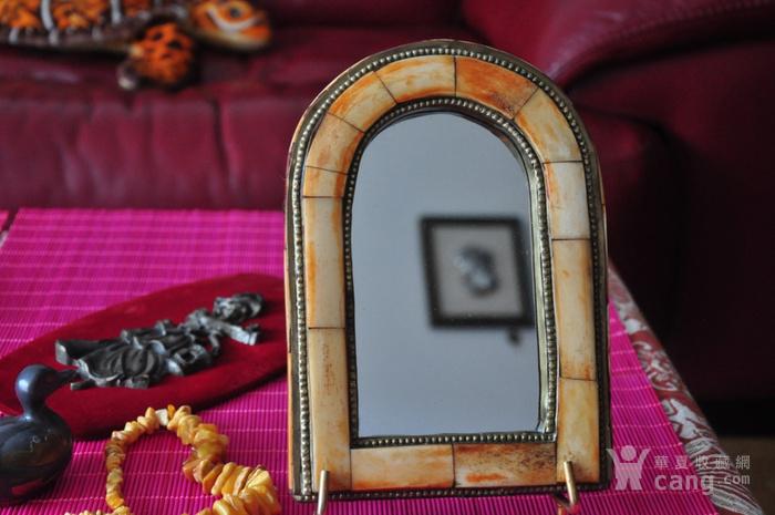 拱门形老镜子图5