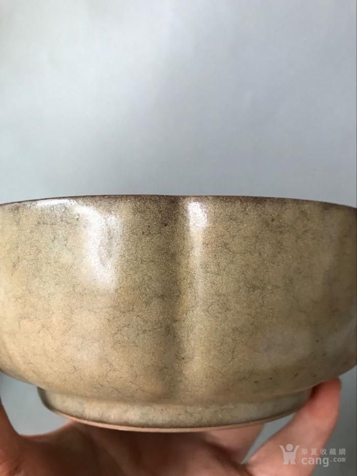 花口碗老窑瓷器图3