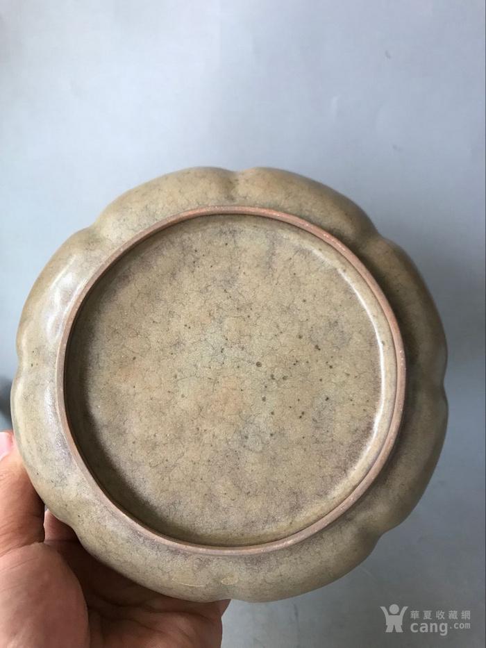 花口碗老窑瓷器图5