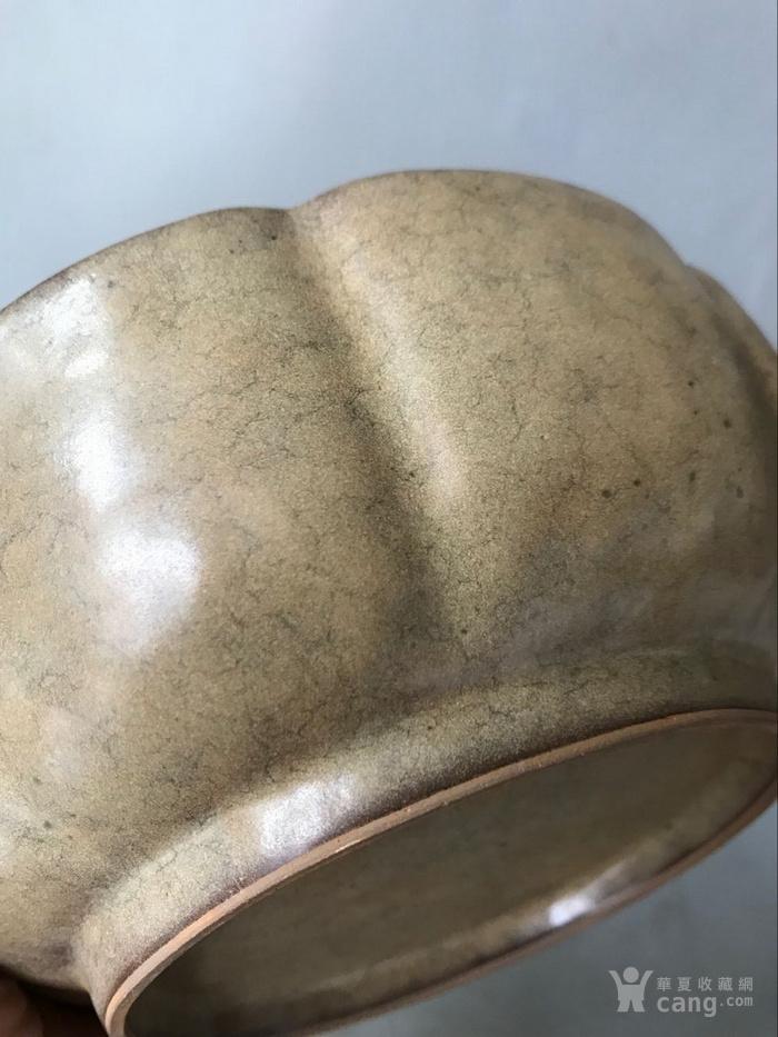 花口碗老窑瓷器图6