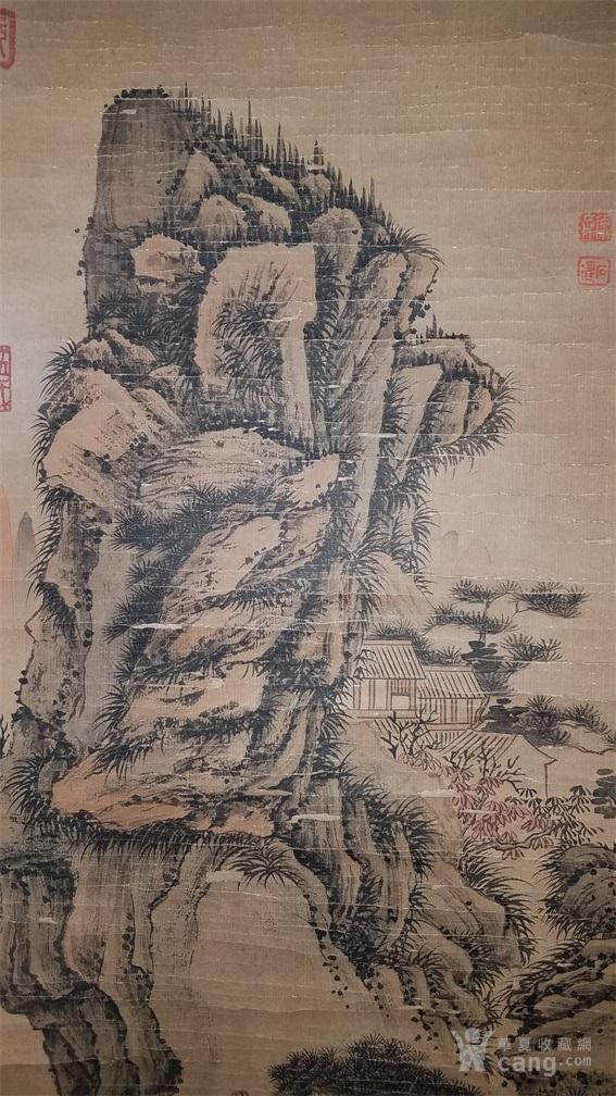 石涛  山水图4