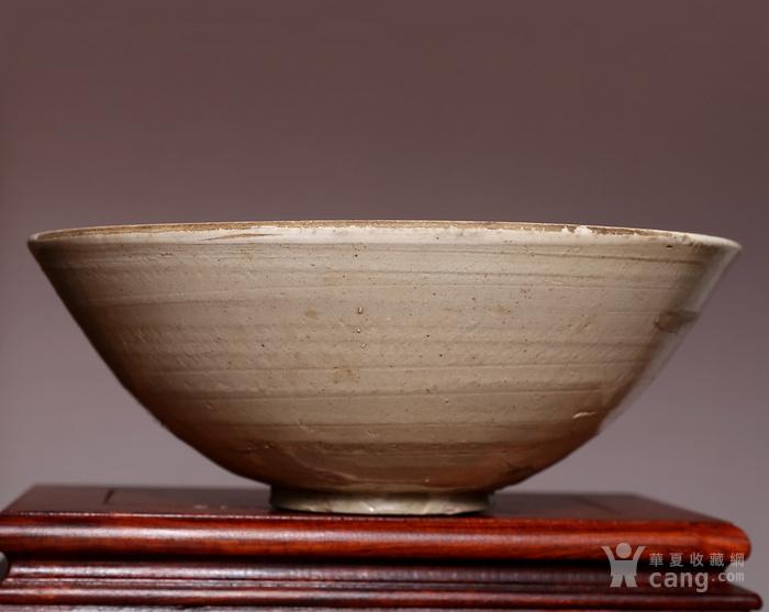 藏海淘 完好宋古瓷大碗 专家已鉴定 HX79图2