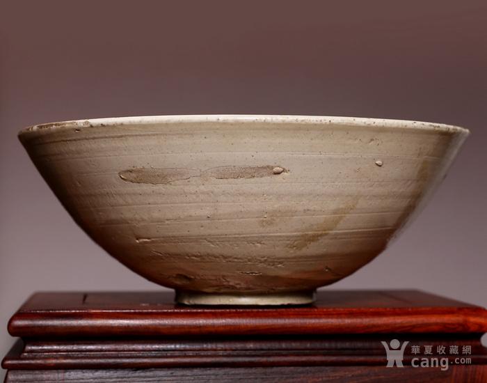 藏海淘 完好宋古瓷大碗 专家已鉴定 HX79图3