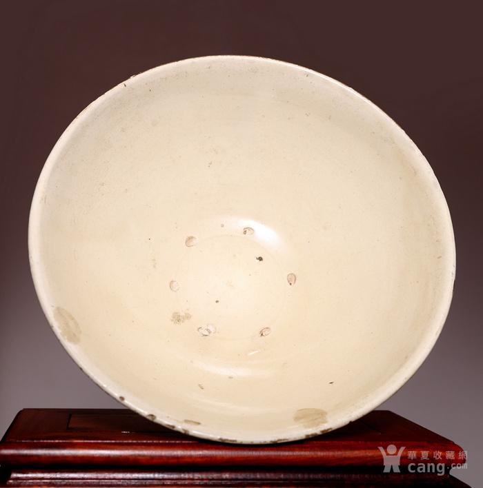 藏海淘 完好宋古瓷大碗 专家已鉴定 HX79图4