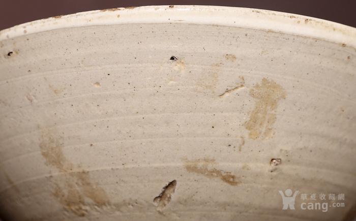 藏海淘 完好宋古瓷大碗 专家已鉴定 HX79图7