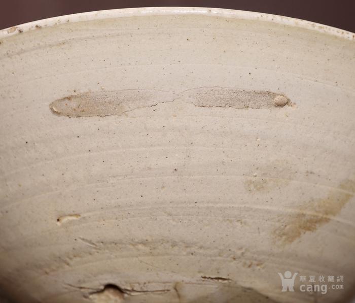 藏海淘 完好宋古瓷大碗 专家已鉴定 HX79图6
