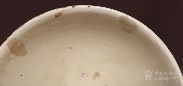 藏海淘 完好宋古瓷大碗 专家已鉴定 HX79图10
