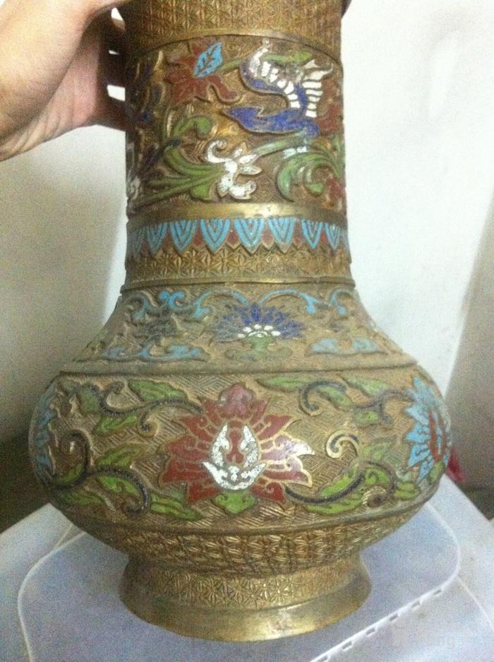 铜瓶子图3