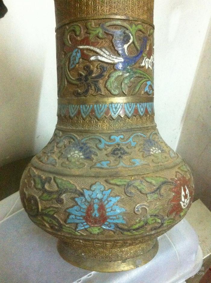 铜瓶子图4
