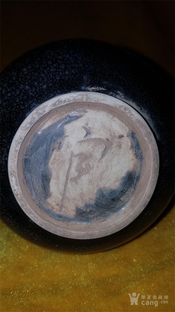 窑变釉赏瓶图6