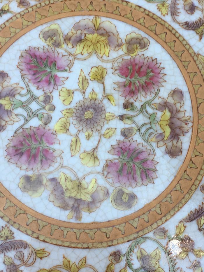 英伦茉莉早市 英国回流英国定制瓷器图6