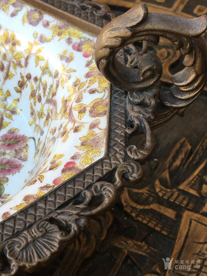 英伦茉莉早市 英国回流英国定制瓷器图7