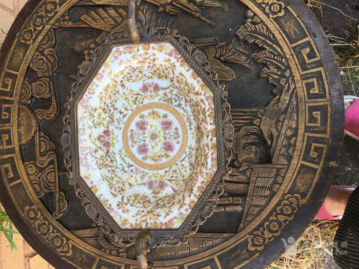 英伦茉莉早市 英国回流英国定制瓷器图11