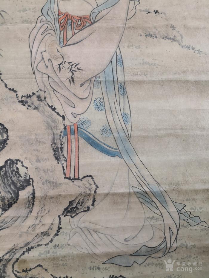 古代酒馆人物手绘