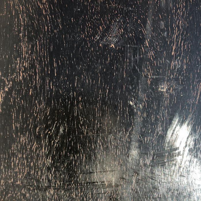 清代传世小叶紫檀镶嵌黄杨雕刻龙罗汉床围子床图11