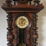 特价德国1900年挂钟一台
