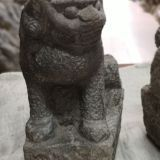 汉雕石狮图1