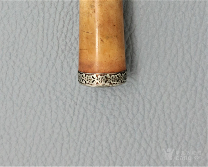 老蜜蜡烟嘴3c85v10图3