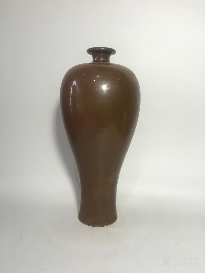 定窑梅瓶图1