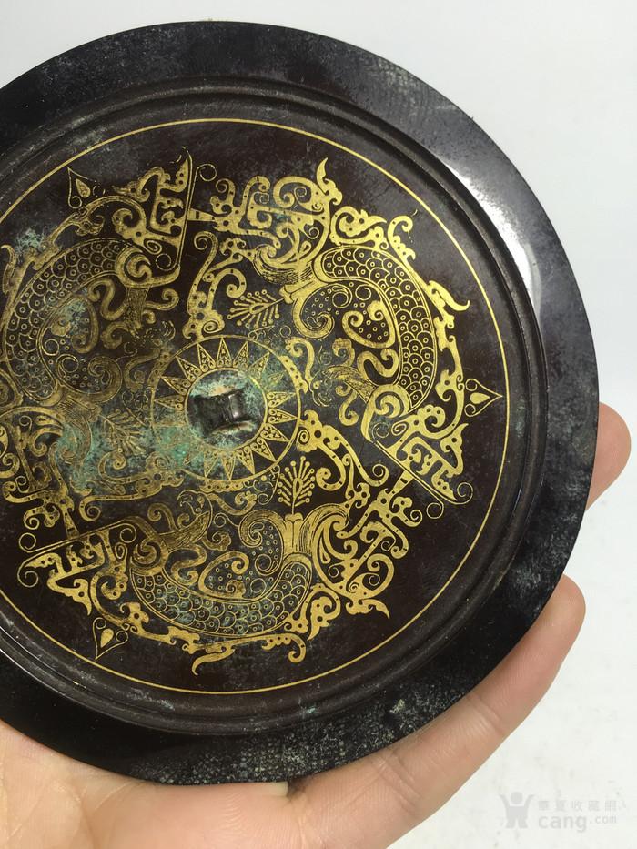 措金镜子图2