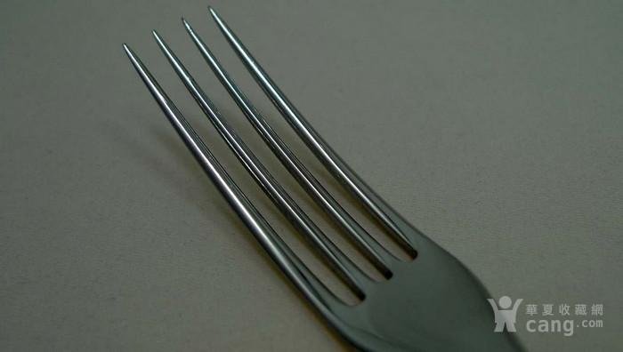 索林根鹿角柄不锈钢牛排 早餐餐具图6