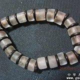 不老奉送*时期水晶珠子手串古玉老玉包老玉器古玩瓷器铜器
