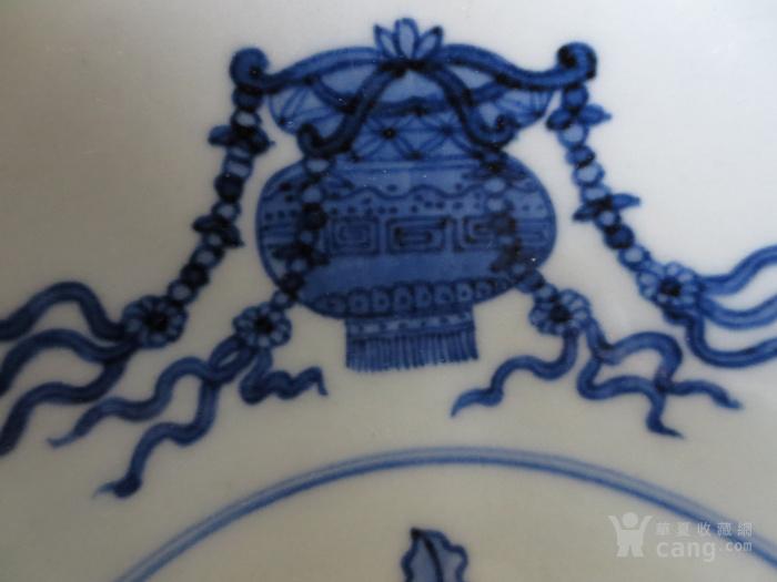 粉彩青花碗图10