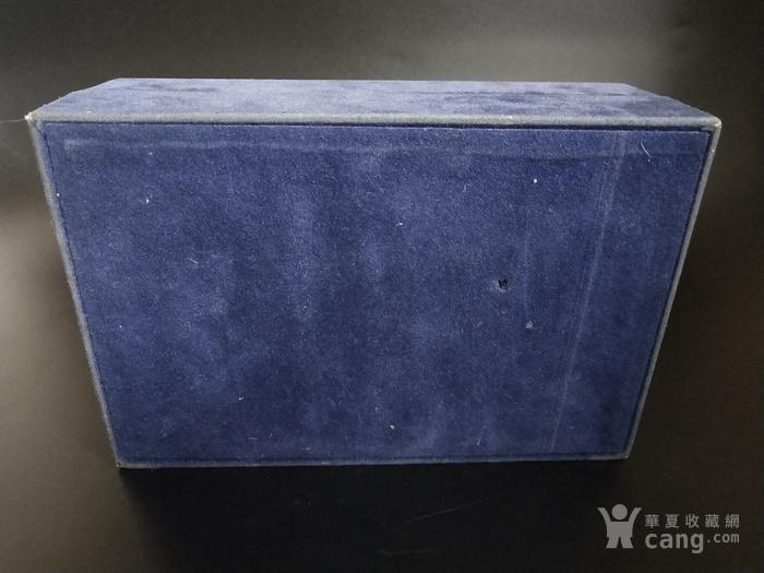 意大利手工制作纯银浮雕收纳盒图5