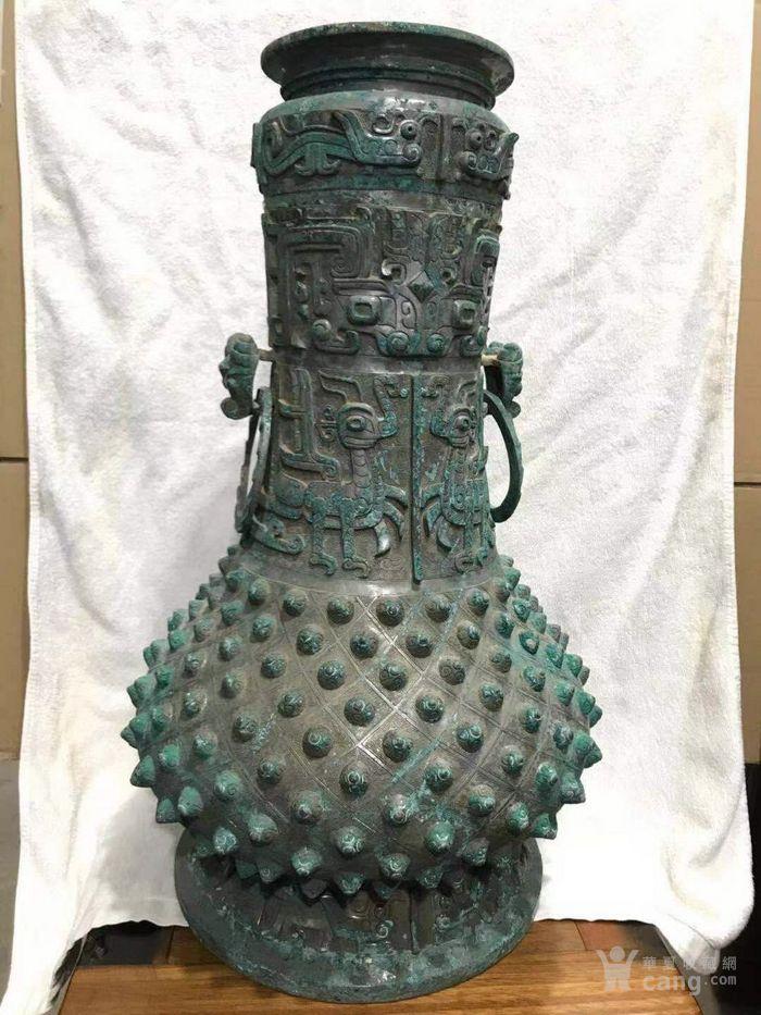 铜壶-图1