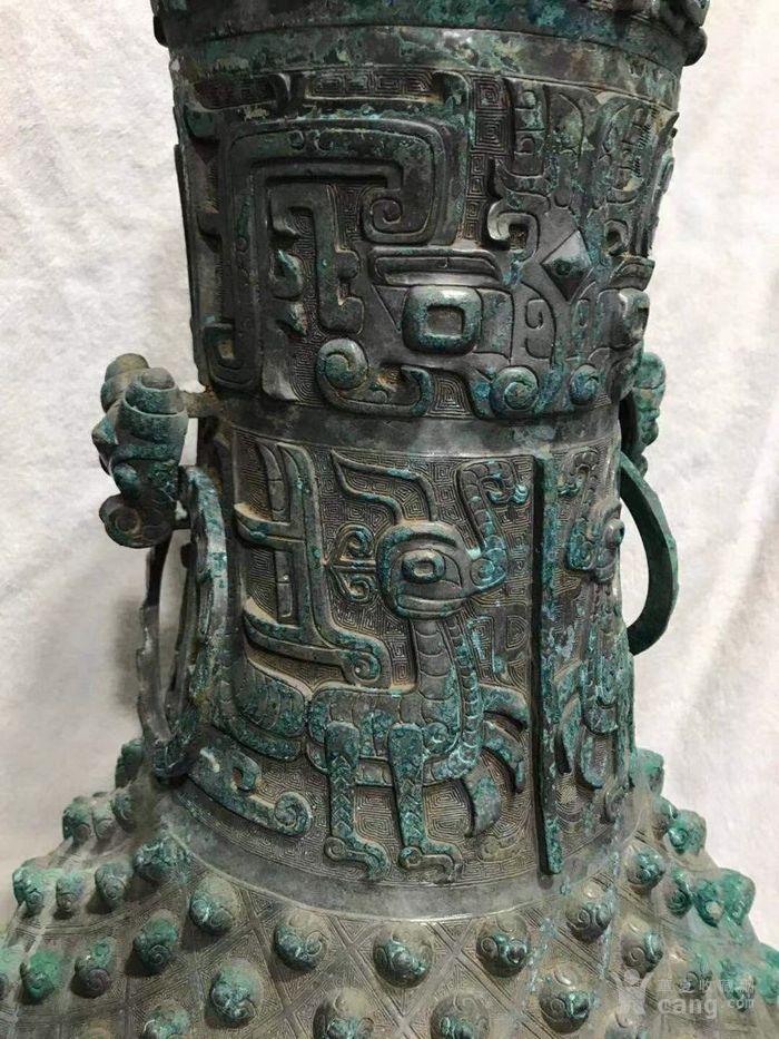 铜壶-图3