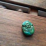 绿松石 amp  9642 钟馗