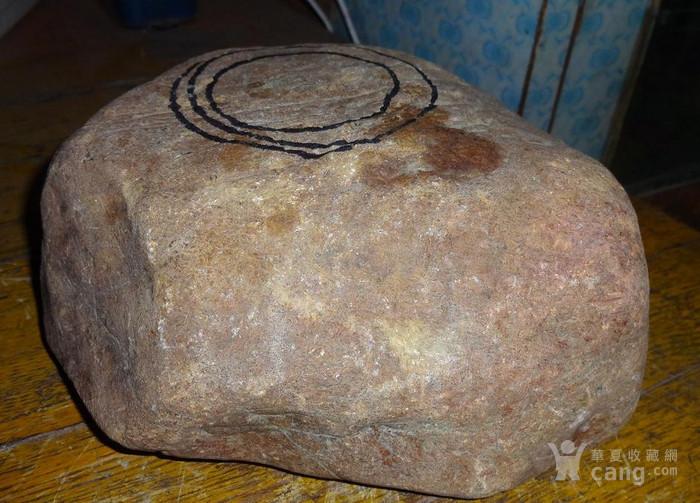 低售8斤缅甸翡翠原石 赌手琢 145图4