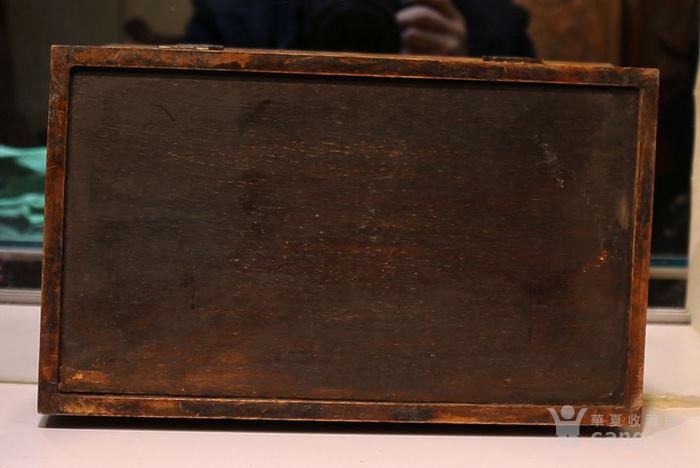 黄花梨雕福在眼前首饰盒 珠宝盒 特价包邮图11