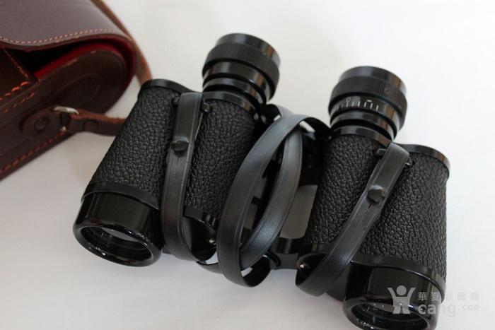 圣诞精品Prisma西德原产八倍双筒望远镜 赠品丰厚图6