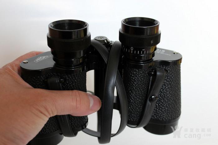 圣诞精品Prisma西德原产八倍双筒望远镜 赠品丰厚图8