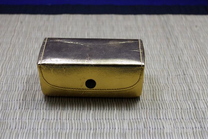 手工镶嵌螺钿 蚌壳带手柄黄铜歌剧望远镜图6