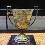 纯银   老欧洲 纯银 1959精致小奖杯