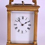 19世纪法国铜表