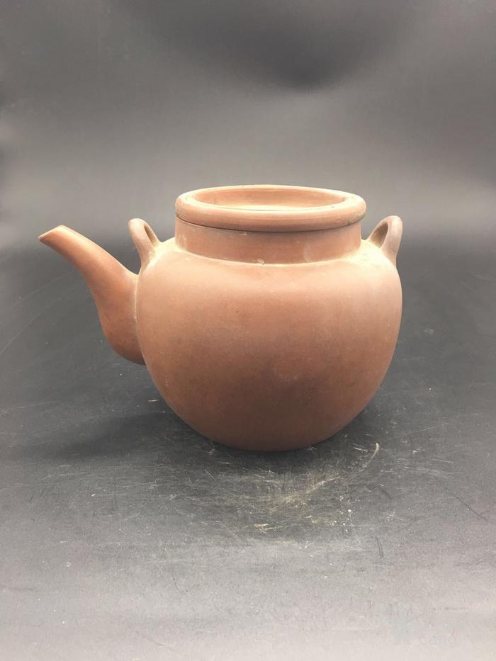 清代紫砂壶图5