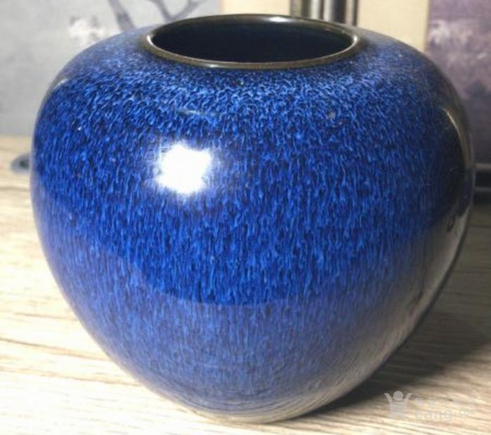清,洒蓝罐,美国直邮图1