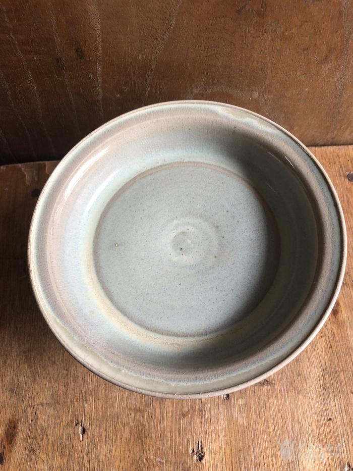 钧窑茶盏图4
