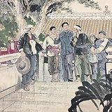 杨之光名家作品保真巨幅力作