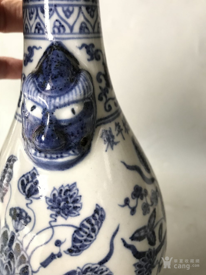 青花瓶图2
