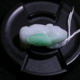 三足蟾 挂件 f1902128